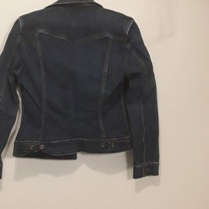 Levi's Jackets & Coats - Levi's Jackets Jeans Small S Like New